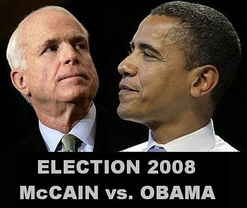 McCain &amp; Obama